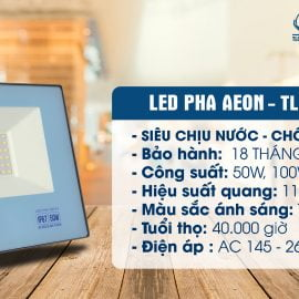 LED pha AEON