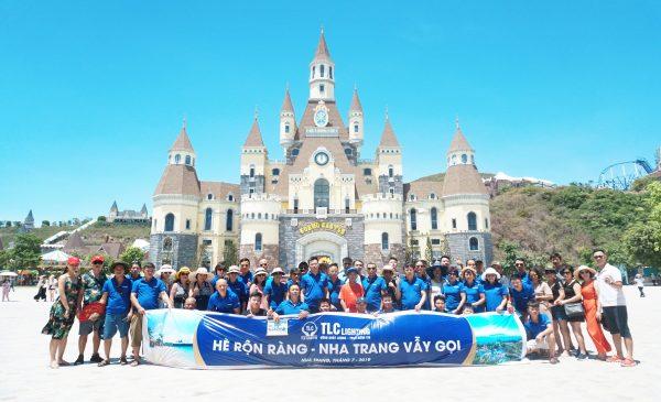 Hành trình khám phá thành phố Biển Nha Trang của TLC Lighting