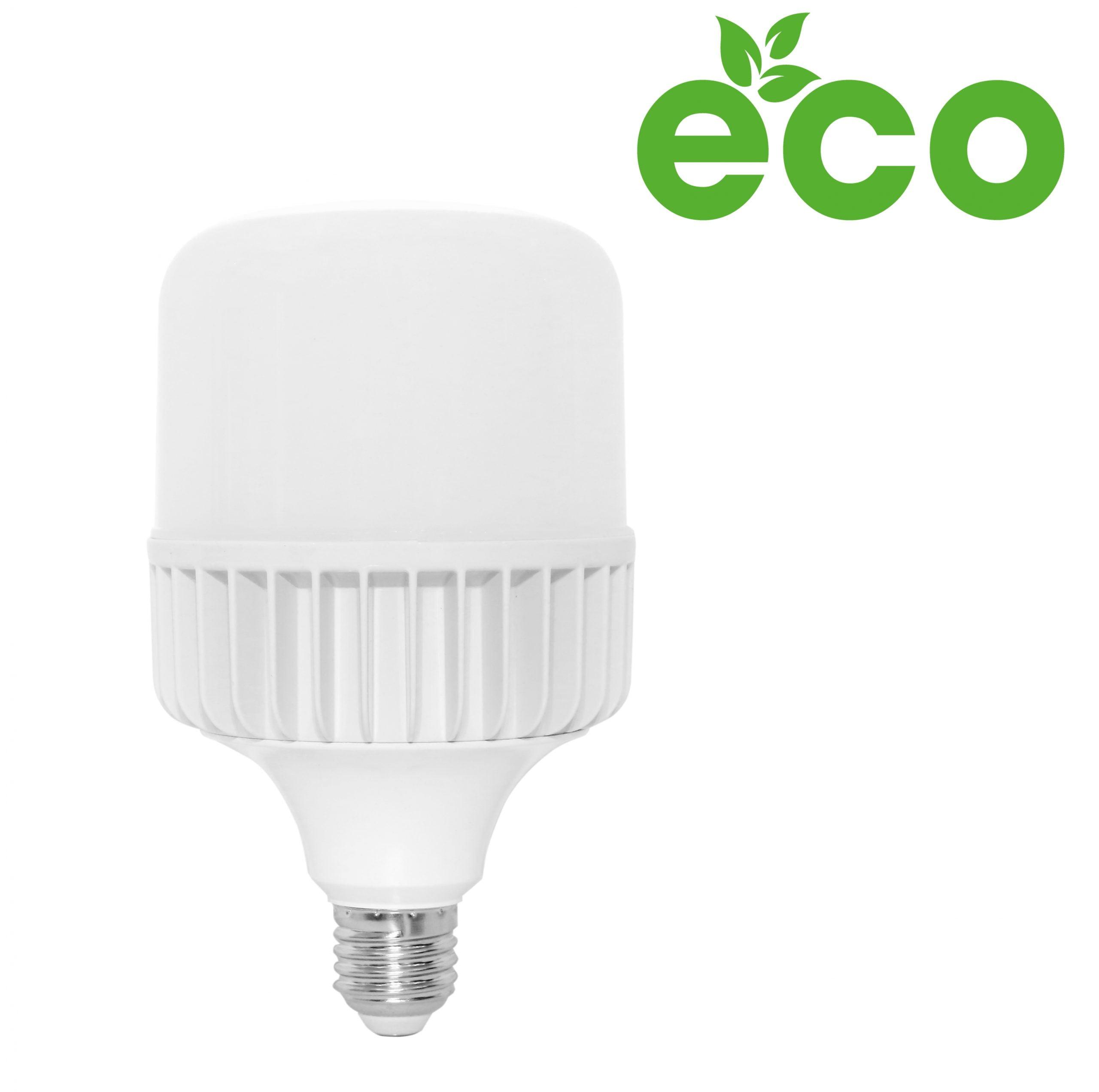 Đèn LED Búp trụ ECO 30W