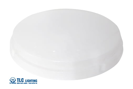 Công dụng đèn led ốp trần radar