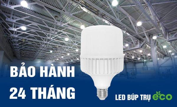 bao-hanh-den-led-bup-tru-eco