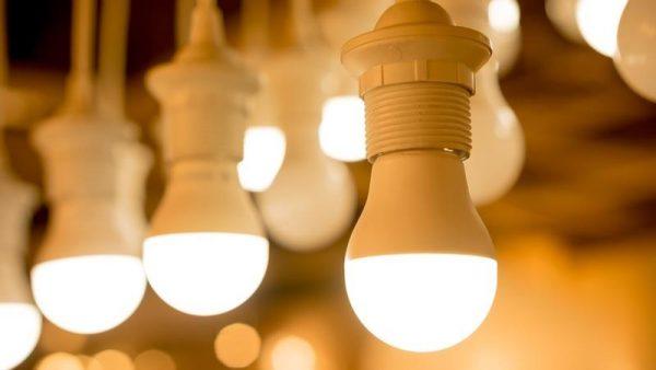 Đèn LED búp 20w vỏ nhôm