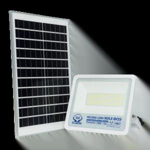Đèn pha năng lượng mặt trời Max Eco 200W